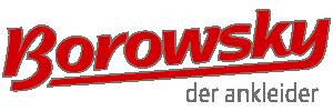 Borowsky der Ankleider Berlin